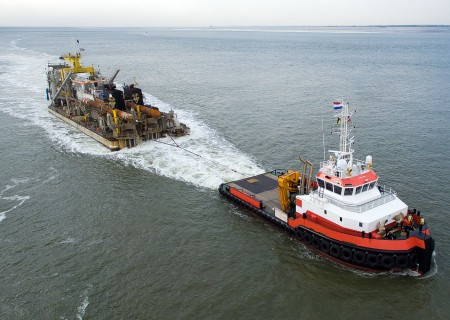 Towage & Salvage